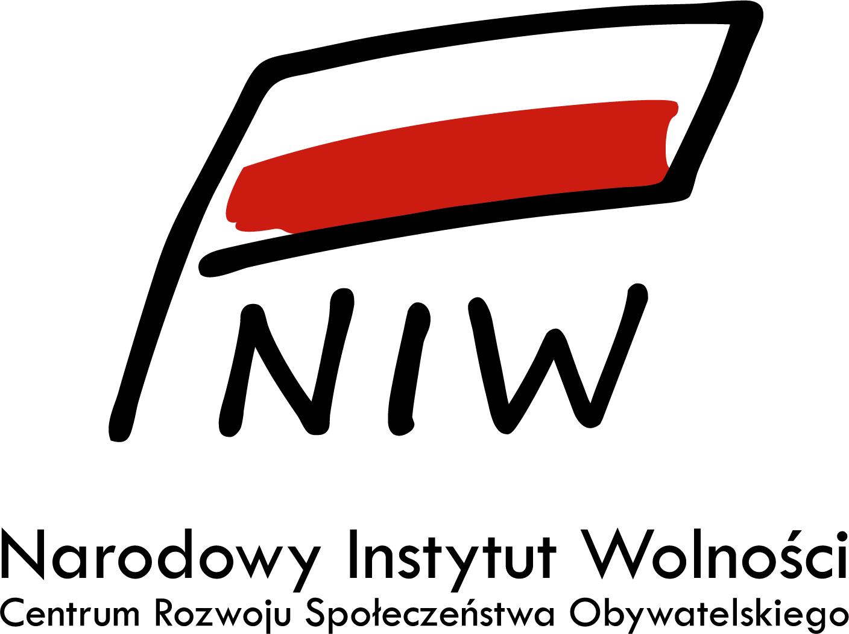 2 Logotyp NIW-CRSO. W.podstawowa. KOLOR