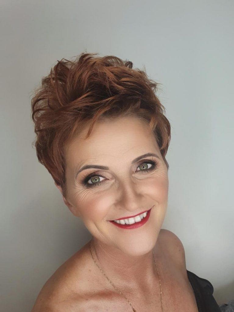 Zdjęcie kobiety Jolanty Łabusińskiej